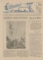 ¡Hellinero! La Semana Santa - Hoja informativa de Semana Santa - 1951 - n3