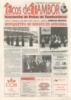 Ecos de Tambor n8 - 1998