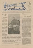 ¡Hellinero! La Semana Santa - Hoja informativa de Semana Santa - 1951 - n1