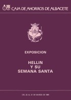 Programa de la Exposición Hellín y su Semana Santa