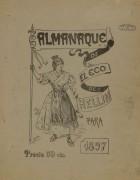 El Eco de Hellín - Almanaque de 1897