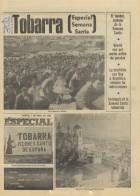 Semana Santa de Tobarra - 1980