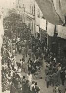 Rabal en Semana Santa de 1960